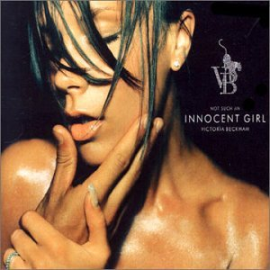 Not Such An Innocent Girl [Australian Exclusive CD]