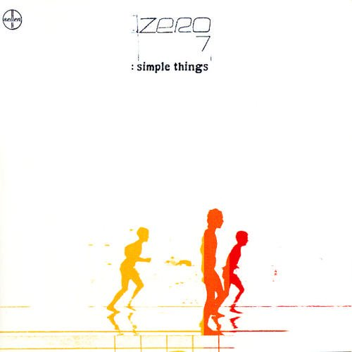 Zero 7 - Acoustic, Vol. 3 Disc 1 - Zortam Music