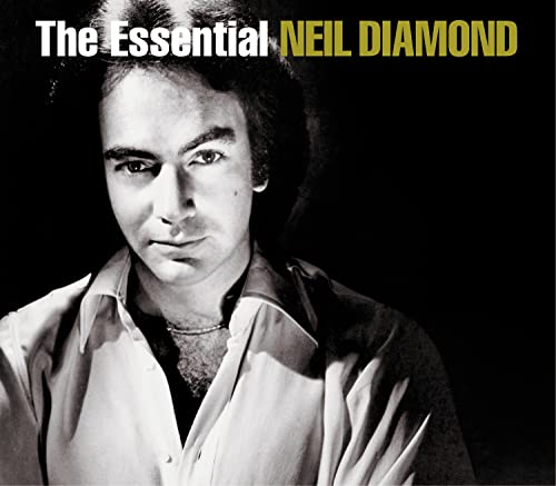 Neil Diamond - The Essential Neil Diamond (1 of 2) - Zortam Music