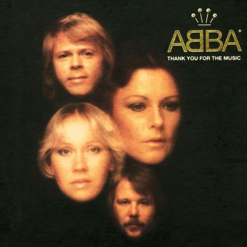 Abba - Thank You for the Music [Box] - Zortam Music