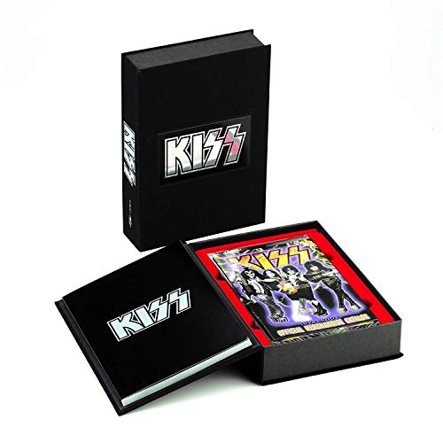 Kiss - Box Set (Rm) - Zortam Music