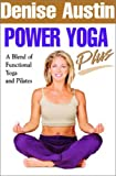 Power Yoga Plus - movie DVD cover picture