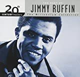 Cubierta del álbum de 20th Century Masters - The Millennium Collection: The Best of Jimmy Ruffin