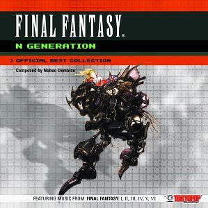 Final Fantasy N Generation
