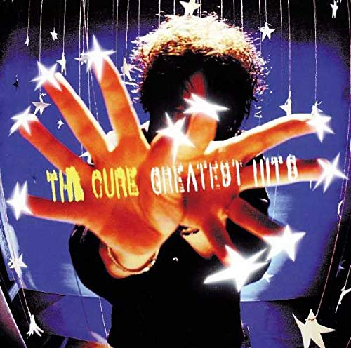 Cure - Greatest Hits - Zortam Music