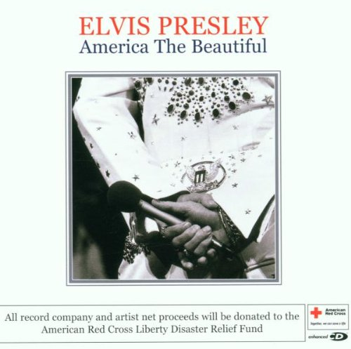 America the Beautiful [Australia CD]