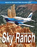 Sky Ranch For Flight Simulator 2002