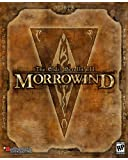 The Elder Scrolls III: Morrowind (2002) (Video Game)