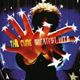 Capa do álbum Cure - Greatest Hits