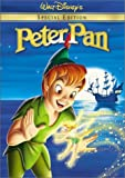 Peter Pan (Special Edition) (1953)  Bobby Driscoll, Kathryn Beaumont, et al. DVD