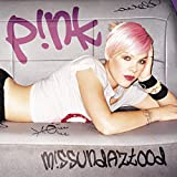 Album Cover: Missundaztood