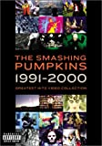 Smashing Pumpkins - Greatest Hits Video Collection - movie DVD cover picture