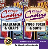 Virtual Casino Dual CD (Jewel Case)