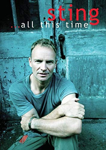 Sting - All This Time /  (2001)