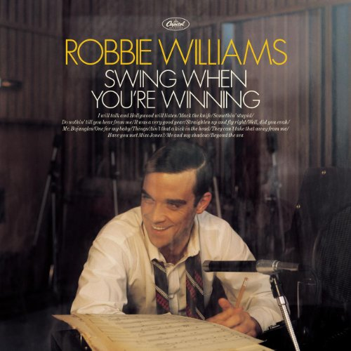 Robbie Williams - Kuscheljazz - Zortam Music