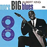 Cover von More Big Blues of Albert King