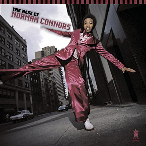 Best of Norman Connors