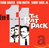 Copertina di album per Eee-O-11: The Best of the Rat Pack