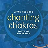 Copertina di album per Chanting the Chakras: Roots of Awakening