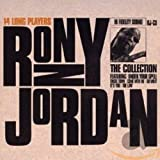 Cubierta del álbum de Ronny Jordan - the Collection