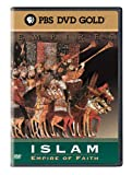Empires - Islam: Empire of Faith - movie DVD cover picture