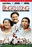 The Bingo Long Traveling All-Stars and Motor Kings - movie DVD cover picture