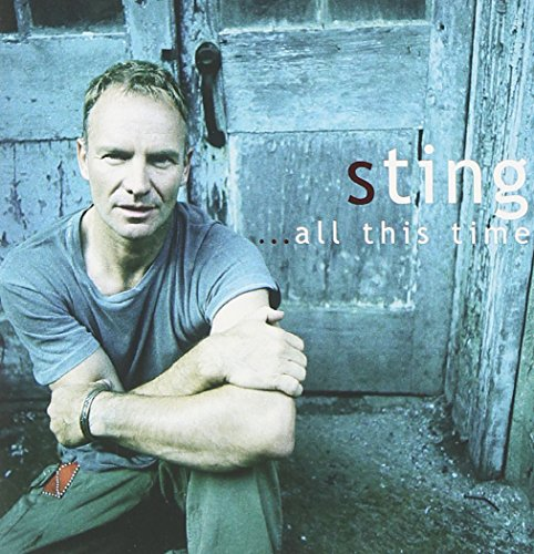 Sting - All This Time - Zortam Music