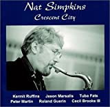 Nat Simpkins: Crescent City