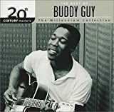 Album cover for 20th Century Masters: The Millennium Collection: The Best of Buddy Guy