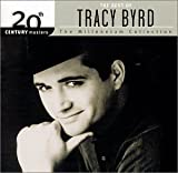 Skivomslag för 20th Century Masters - The Millennium Collection: The Best of Tracy Byrd