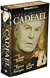 DVD : Brother Cadfael, Set 3 (The Rose Rent, A Morbid Taste for Bones, The Raven in the Foregate)