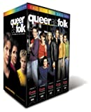 Queer As Folk (5pc)