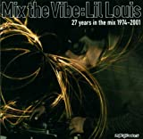 Pochette de l'album pour 1974-2001  Mix The Vibe7 Ye