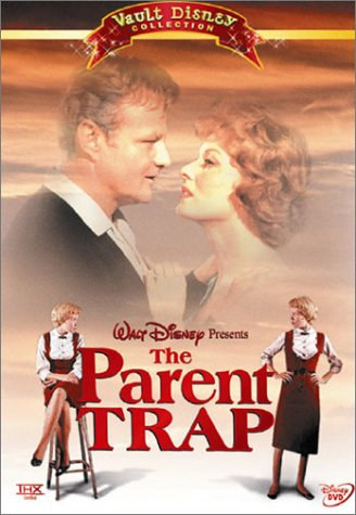 The Parent Trap (Vault Disney Collection) (1961)  Hayley Mills, Maureen O'Hara,