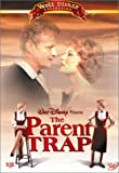 The Parent Trap (Vault Disney Collection) - movie DVD cover picture