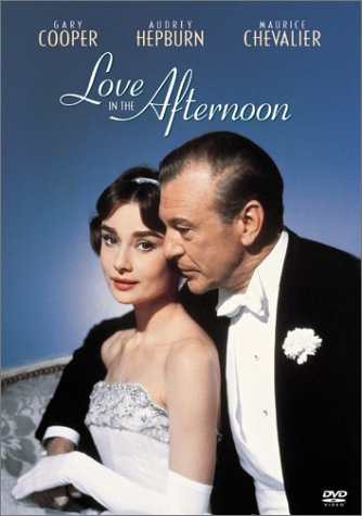 Love in the Afternoon cover