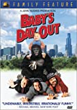 Baby's Day Out - movie DVD cover picture
