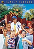 The Sandlot - movie DVD cover picture