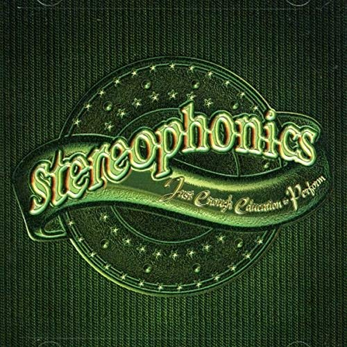 Stereophonics - Just Enough Education to Perfo - Zortam Music