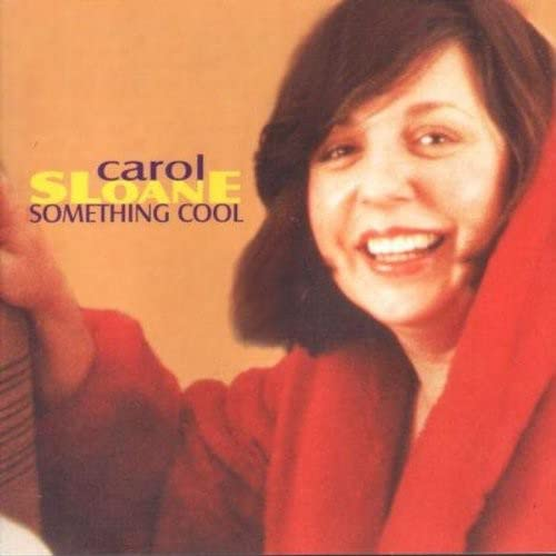 Something Cool by Carol Sloane