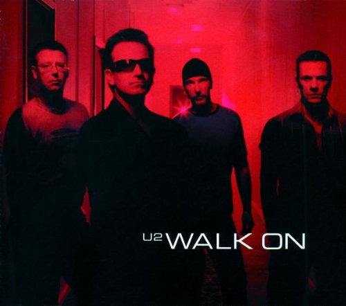 U2 - Walk On (Single) - Zortam Music