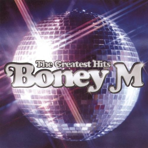 Boney M - Ultimate Fitness - CD4 - Zortam Music