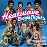 Album cover for Boogie Nights