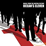 Album cover for Ocean's Eleven