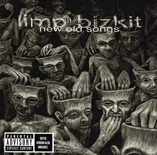 Limp Bizkit - New Old Songs - Zortam Music