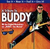 Pochette de l'album pour Buddy - Das Musical: Live in Hamburg!