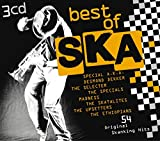Copertina di album per Best of Ska