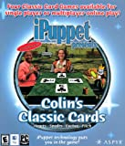 iPuppet Presents: Colin's Classic Cards
