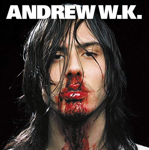 Andrew WK - She Is Beautiful Lyrics - Zortam Music