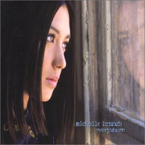 Michelle Branch - Everywhere - Lyrics2You